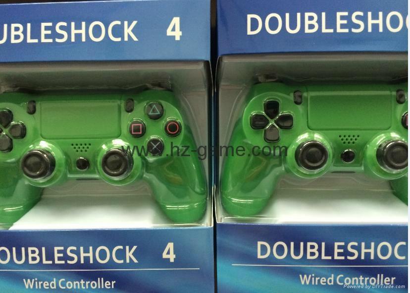 厂家直销PS4手柄游戏手柄索尼手柄无线手柄原装手柄蓝牙手柄 17
