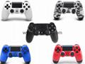 廠家直銷PS4手柄遊戲手柄索尼手柄無線手柄原裝手柄藍牙手柄 18