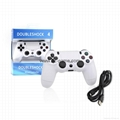 SONY PS4 gamepad,PS4 Wireless Bluetooth GAMEPAD,ps4 wired Game Controller  19