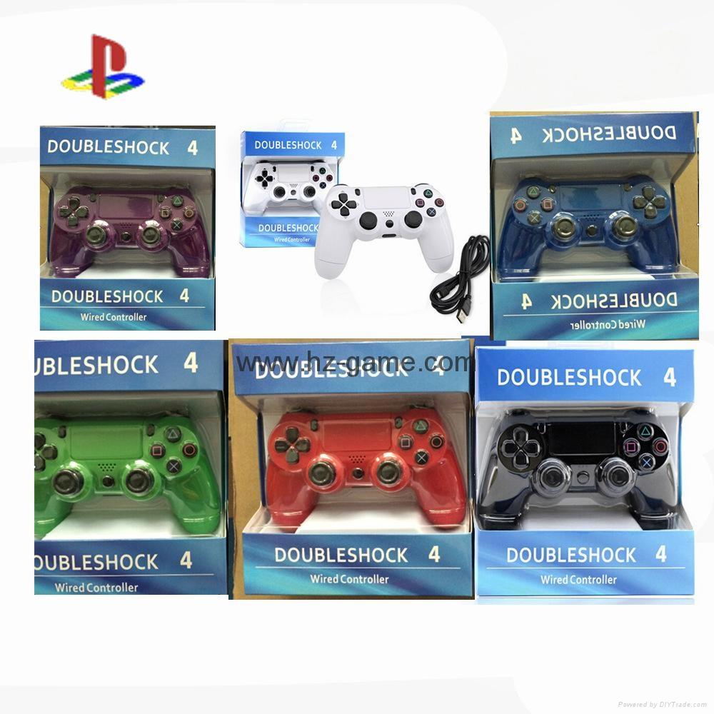 厂家直销PS4手柄游戏手柄索尼手柄无线手柄原装手柄蓝牙手柄 2