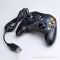 XBOX360 Wireless Controller, XBOX360 WIRED led light Joystick,XBOX WIRED GAMEPAD 9