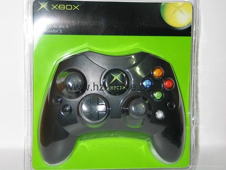 XBOX360有線遊戲手柄 360發光透明外殼LED燈遊戲手柄,電腦手柄 12