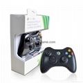 XBOX360 Wireless Controller, XBOX360 WIRED led light Joystick,XBOX WIRED GAMEPAD