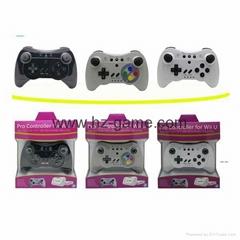 最新WiiU / Wii手柄 wii左右手柄 wii右手柄內置加速器 2合1左右手柄