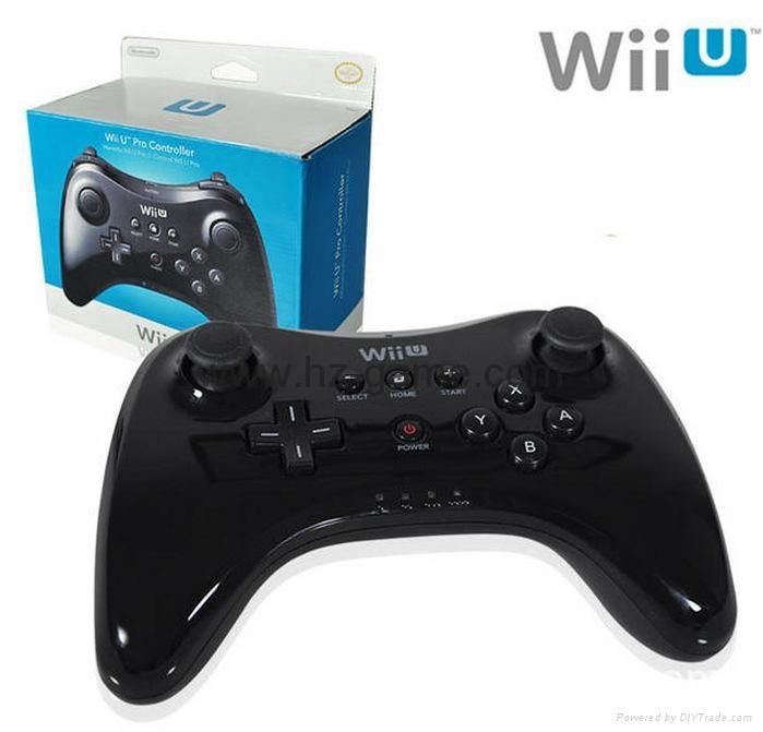 WiiU / Wii手柄 wii左右手柄 wii右手柄内置加速器 2合1左右手柄 5