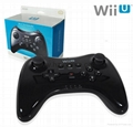 Wii U Pro 2in1 Wireless Controller Joypad,Wii u Remote and Nunchuk Controller  5