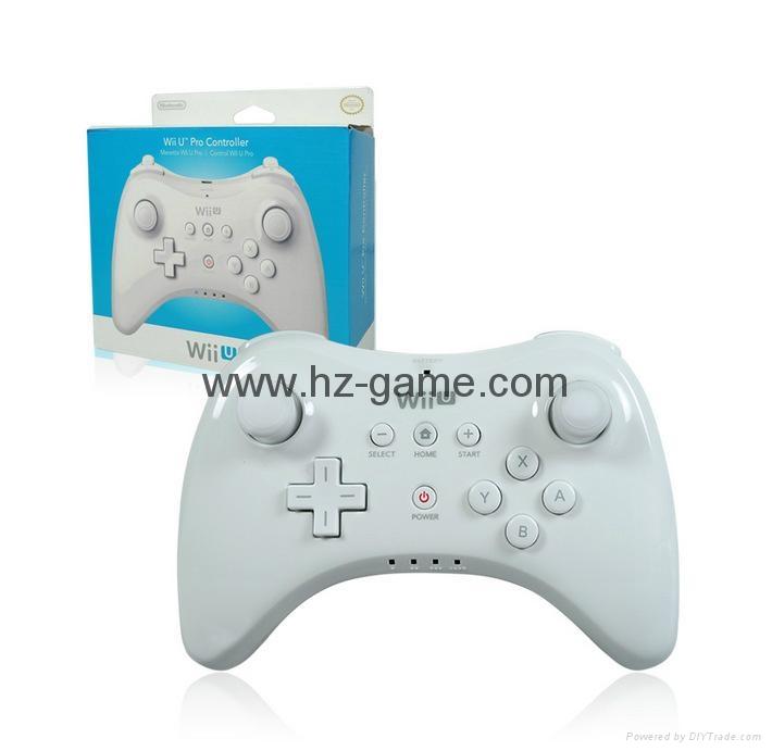 WiiU / Wii手柄 wii左右手柄 wii右手柄内置加速器 2合1左右手柄 6