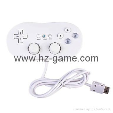 WiiU / Wii手柄 wii左右手柄 wii右手柄内置加速器 2合1左右手柄 16