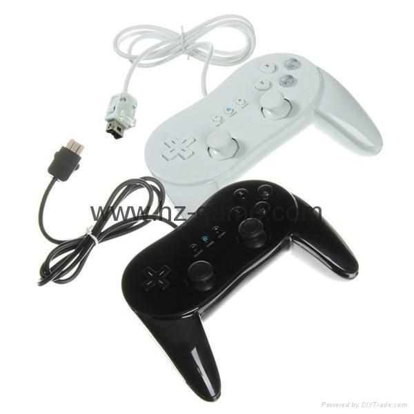 WiiU / Wii手柄 wii左右手柄 wii右手柄内置加速器 2合1左右手柄 18