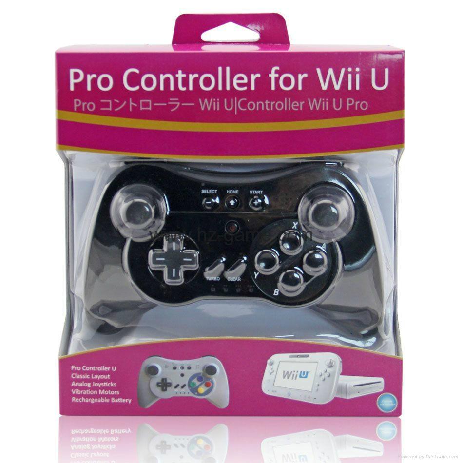 WiiU / Wii手柄 wii左右手柄 wii右手柄内置加速器 2合1左右手柄 4