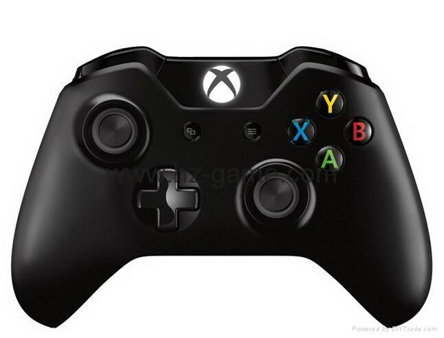 XBOX ONE遊戲手柄 xboxone原裝手柄 無線手柄 360原裝無線遊戲 4