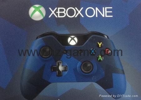 XBOX ONE遊戲手柄 xboxone原裝手柄 無線手柄 360原裝無線遊戲 6