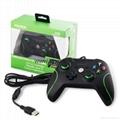 XBOX ONE Wireless Controller,XBOX One wired Controller,xboxone gamepad joystick 2