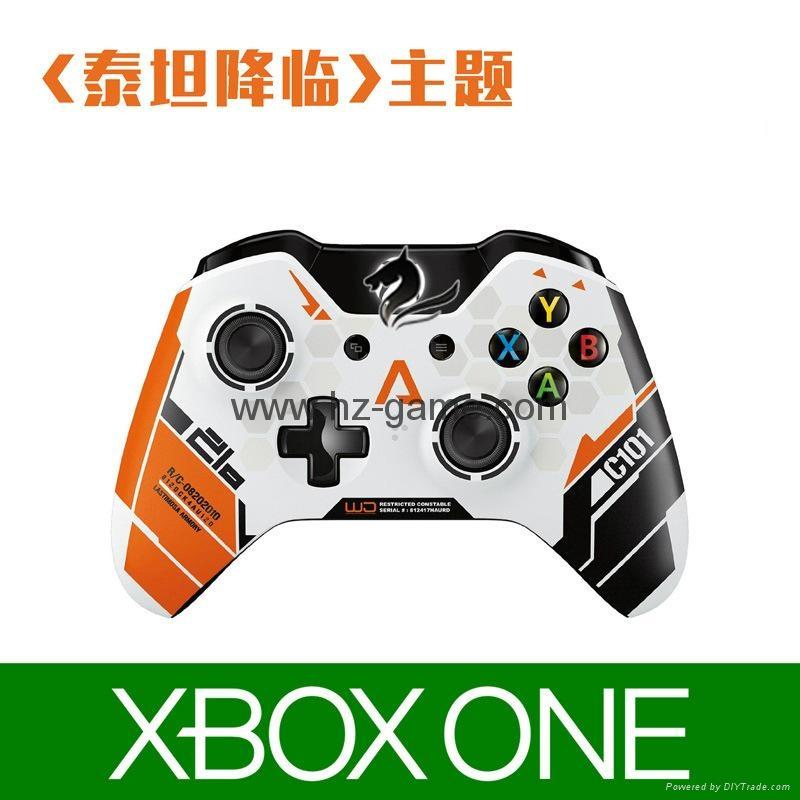 XBOX ONE Wireless Controller,XBOX One wired Controller,xboxone gamepad joystick 13