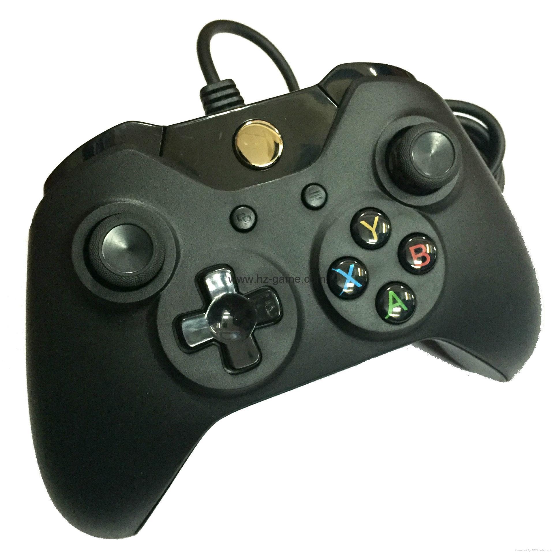 XBOX ONE遊戲手柄 xboxone原裝手柄 無線手柄 360原裝無線遊戲 20
