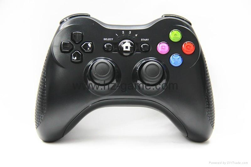 迷彩色PS3蓝牙手柄 PS3无线六轴蓝牙双震手柄 无线手柄 游戏手柄 12