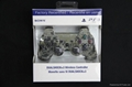 Wireless Bluetooth Game Controller SIXAXIS Joystick Gamepad ,PS3 game CONTROLLER 4