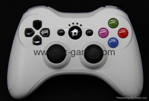 迷彩色PS3蓝牙手柄 PS3无线六轴蓝牙双震手柄 无线手柄 游戏手柄 14