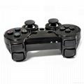 迷彩色PS3蓝牙手柄 PS3无线六轴蓝牙双震手柄 无线手柄 游戏手柄 17