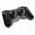 迷彩色PS3藍牙手柄 PS3無線六軸藍牙雙震手柄 無線手柄 遊戲手柄 18