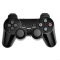 迷彩色PS3藍牙手柄 PS3無線六軸藍牙雙震手柄 無線手柄 遊戲手柄 8
