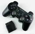 PS2 Wired Game Controller,pc usb gamepad