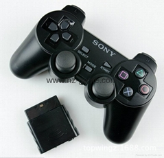 PS2 Wired Game Controlle