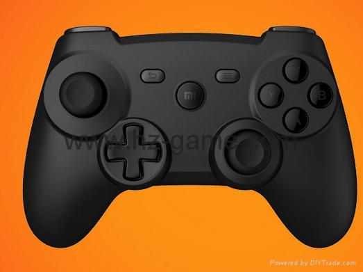 PS2有線震動手柄pc usb電腦 雙馬達震動 PS2單震動遊戲手柄 13
