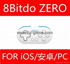 8Bitdo Zero Mini Wireles