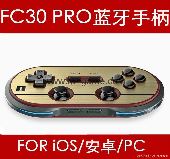 八位堂 零8Bitdo ZERO8BITDO ZERO,NES30,NES小手柄 藍牙無線遊戲手柄 零ZERO便攜小手柄 12