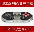 8Bitdo Zero Mini Wireless Bluetooth Game Controller Gamepad Joystick Selfie 2