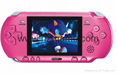 PXP3 Pocket Game 8-BIT 3
