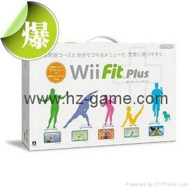 WiiU游戏机 wii游戏机主机 日版美版32G will u感应互动游戏机 4