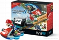 Ninteno Wii U game console, Wii game console, Wii fit plus,wii game player 5