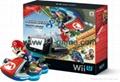 WiiU游戏机 wii游戏机主机 日版美版32G will u感应互动游戏机 5