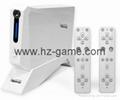 WiiU遊戲機 wii遊戲機主機 日版美版32G will u感應互動遊戲機 10