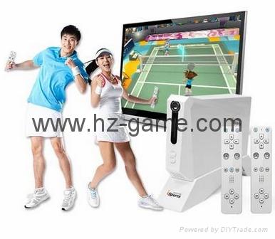 WiiU游戏机 wii游戏机主机 日版美版32G will u感应互动游戏机 12