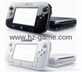 WiiU遊戲機 wii遊戲機主機 日版美版32G will u感應互動遊戲機 11