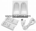WiiU游戏机 wii游戏机主机 日版美版32G will u感应互动游戏机 17