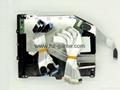 索尼PS4维修配件,手柄摇杆保护帽,3d摇杆,导电胶,按键 8