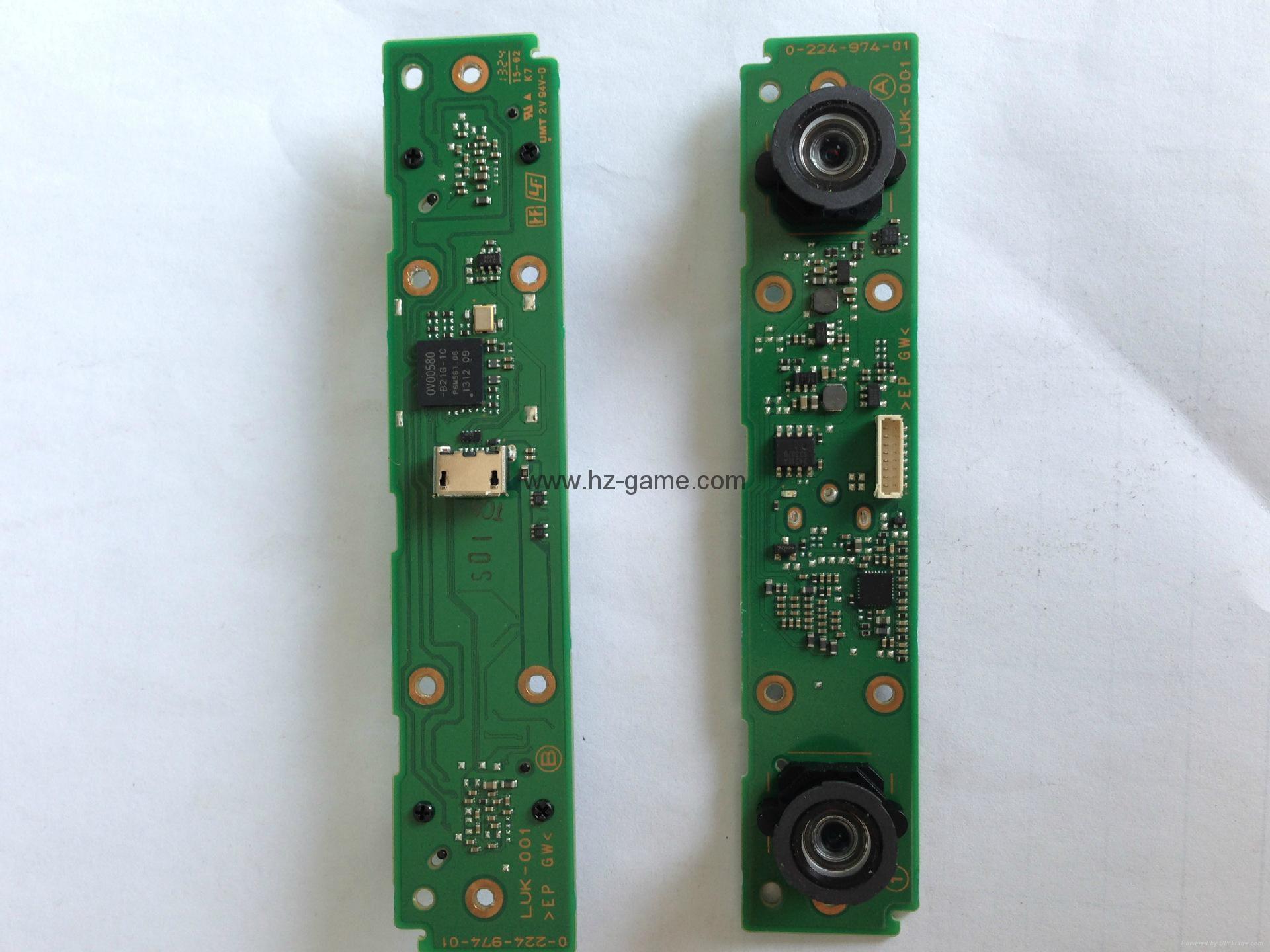 索尼PS4维修配件,手柄摇杆保护帽,3d摇杆,导电胶,按键 14