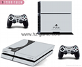 PS4 console Skin Sticker,ps4 Controllers Skins Cover,led light bar sticker 3