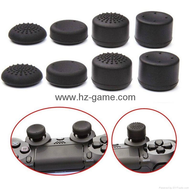PS4/XBOX ONE手柄通用型金属蘑菇头、蘑菇帽、8色3D摇杆帽现货 5