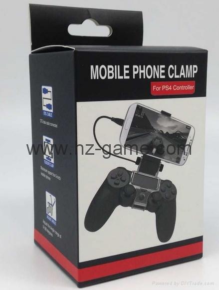 PS4迷你雙充 PS4手柄雙充 PS4座充 PS4手柄充電器 PS4充電器 18
