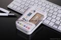 推拉式苹果手机U盘32g iphone手机U盘16g otg苹果U盘64g ipad-U盘 2