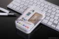 推拉式蘋果手機U盤32g iphone手機U盤16g otg蘋果U盤64g ipad-U盤 2