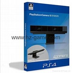 現貨PS4 EYE 體感支架 PS4攝像頭支架 電視夾PS4液晶體感TV支架