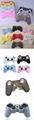 PS3/PS4/XBOX360/ONE遊戲手柄搖桿帽磨菇頭保護套按鍵硅膠帽 13
