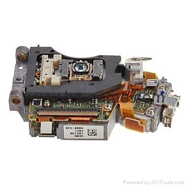 PS3Slim KEM-450AAA,410ADA,410ACA,850A,450A,410A激光頭 全新原裝帶架子 4