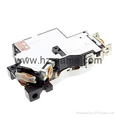 PS3Slim KEM-450AAA,410ADA,410ACA,850A,450A,410A激光头 全新原装带架子 5